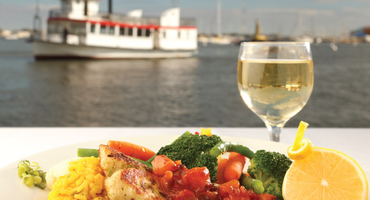2016 Summer Dining Guide