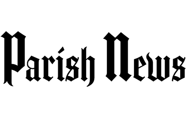 Parish News