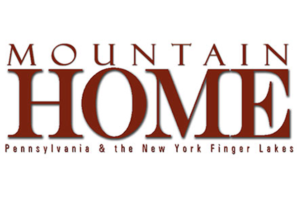 Mountain Home Magazine
