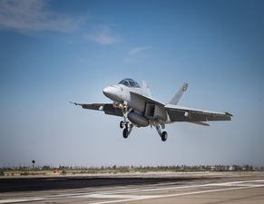 Aiming for Excellence What it takes to become a Navy pilot - Sep 23 2014 0441PM