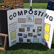 GARDENING WORKSHOP  BEGINNING COMPOSTING - start Mar 14 2015 0830AM