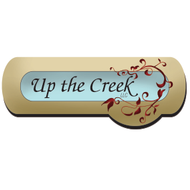Up the creek logo approved