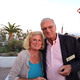Sharyn and Jim Evert