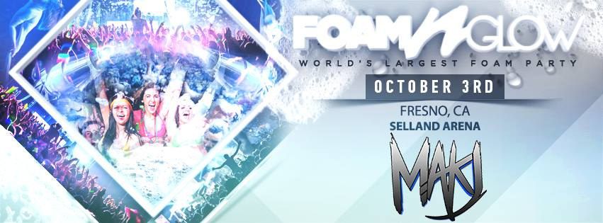 Foamnglow