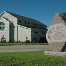 Medium st john the apostle united methodist church