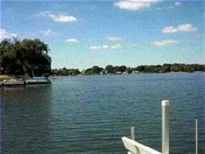 Medium lake