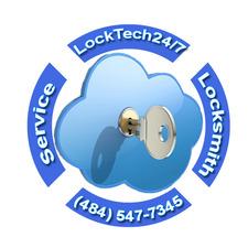 Medium locktech247 logo