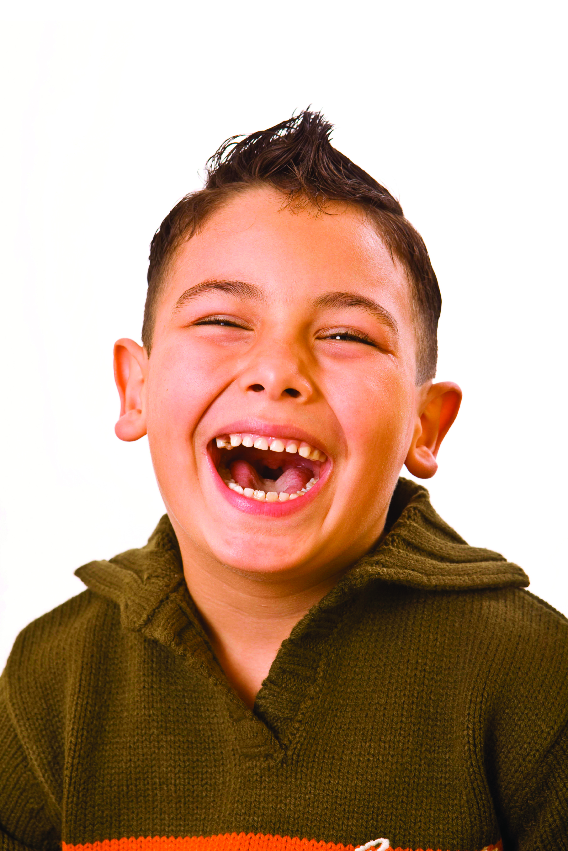 Laughingboy