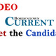 Meet the Candidates  Township elections VIDEO - Oct 29 2014 0903AM