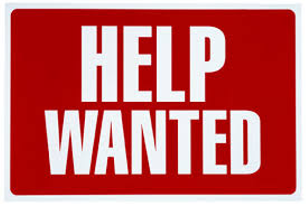 Christmas Help Wanted.Tag Hiring Your Tewksbury Today
