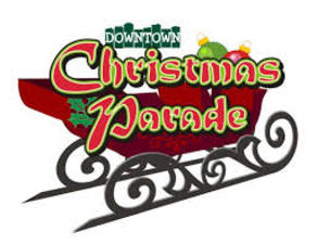Sunbury Santa Parade - start Nov 28 2014 0630PM