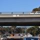Morena Blvd Looing North, Tecolote Bridge November 2014 SDG&E Project