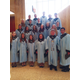 Seneca Valley High School Honors Choir