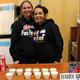 Julianne Kilduff (left) & Jocelyn Pelletier of Dairy Queen