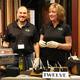 Frank Caridi and Lynne Hall of Twelve Restaurant