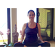 Yoga Loft instructor Kim Digilio
