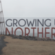 Growing up Northern  - Dec 16 2014 1039AM