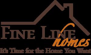 Medium finelinehomes logo its 20time