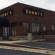 Prohibition Junction Bar and Grill will open in the former Tommy's Location by early to mid-January.