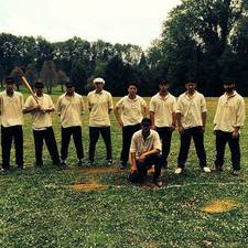 Vintage Base Ball preseason meeting in Kennett Square - start 03012015 0200PM