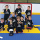 New Dek Hockey Rink Attracts Players to Graham Park  - Dec 30 2014 1209PM