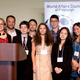 FCAHS Students Place at International Model UN Conference