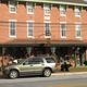 Today, shops occupy the ground floor of Dalton's Store in Centreville