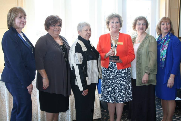 Courtesy photo  The annual Athena Award nominees