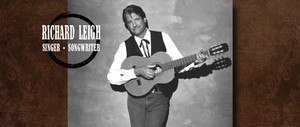 Singer-Songwriter Richard Leigh - start Feb 13 2015 0800PM