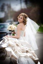 Medium melissa bride