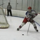 Colin Quinn (2) had two goals and three assists against Methuen.