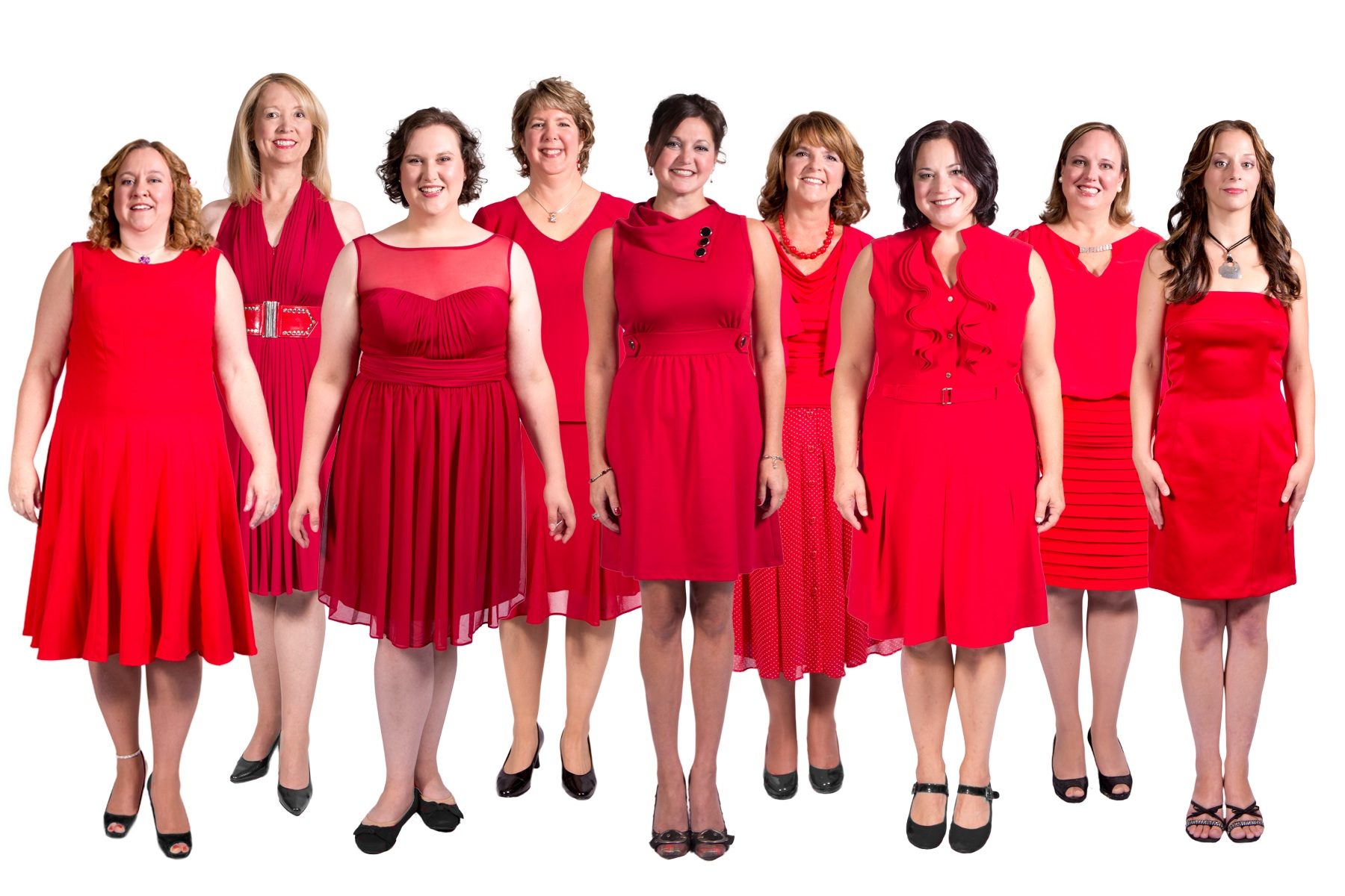 Goredforwomen group transparent bg 1
