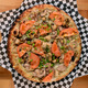 Brix Chix Pizza – Photo by Dante Fontana © Style Media Group