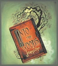 Into The Woods Junior  Theatre Performance Workshop - start Jan 30 2015 0300PM