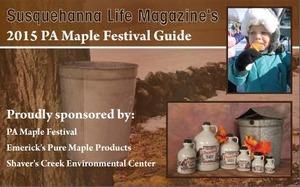 2015 Pennsylvania Maple Festival Guide - Jan 30 2015 0725PM