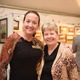 Erica Kirby and Kathy Dawkins