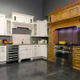 Cabinetry concepts kitchens