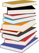 Medium book 20stack