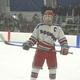 Senior captain Kyle Petti broke the TMHS career scoring record with two goals and two assists against Lincoln-Sudbury.