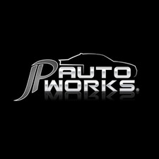 Medium jp autoworks logo