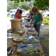 Courtesy photo Some of Leathrum's work