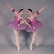 """Courtesy photo Scenes from the early productions of the Delaware Dance Company's """"The Nutcracker."""""""