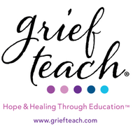 Griefteach core 20logo name icon 20  20tag r stacked website ou sm
