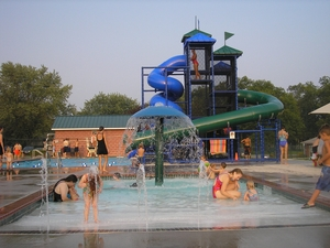 Lewisburg Community Pool - Lewisburg PA