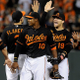 Baltimore orioles players salaries 2014