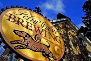 Medium brewery