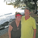 Nancy and Bob in Hawaii for their 50th Wedding Anniversary.