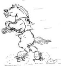 Medium mounted patrol logo 20 2