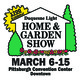 Visitors Find Ideas Innovative Products at the Pittsburgh Home and Garden Show  - Feb 27 2015 0638PM