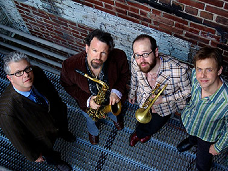 Free Jazz Performance in Weis Center Lobby March 18 | Susquehanna Life
